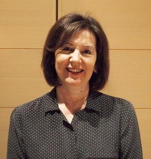 Dr Charmaine Michelle Robson