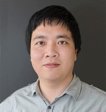 Dr Xiaojun   Chen