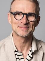 Dr Christian Rainer Maria Tietz