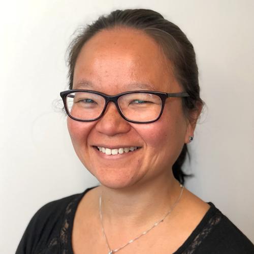 Dr Christina Catherine Chang