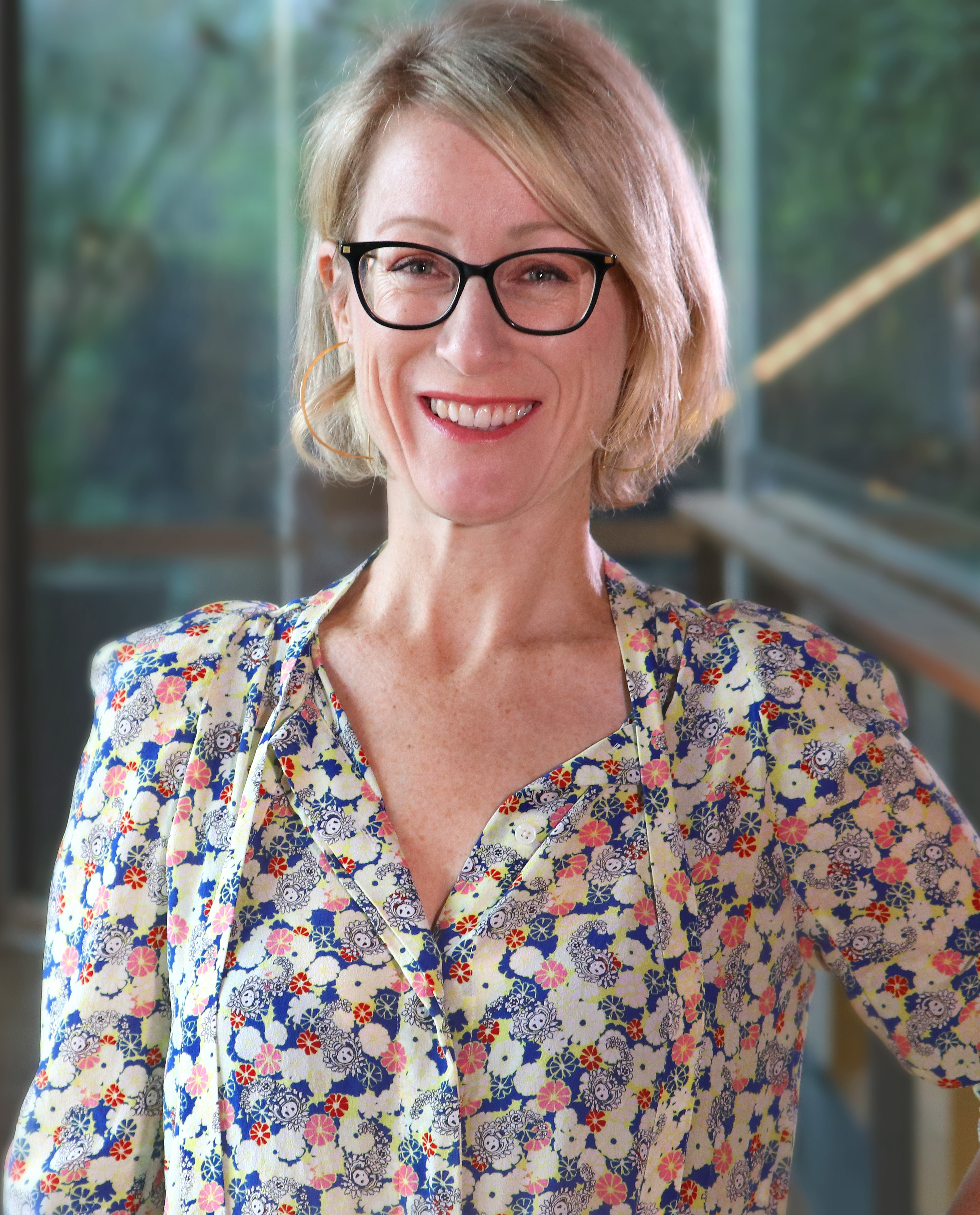 Dr Christine Louise Chaffer
