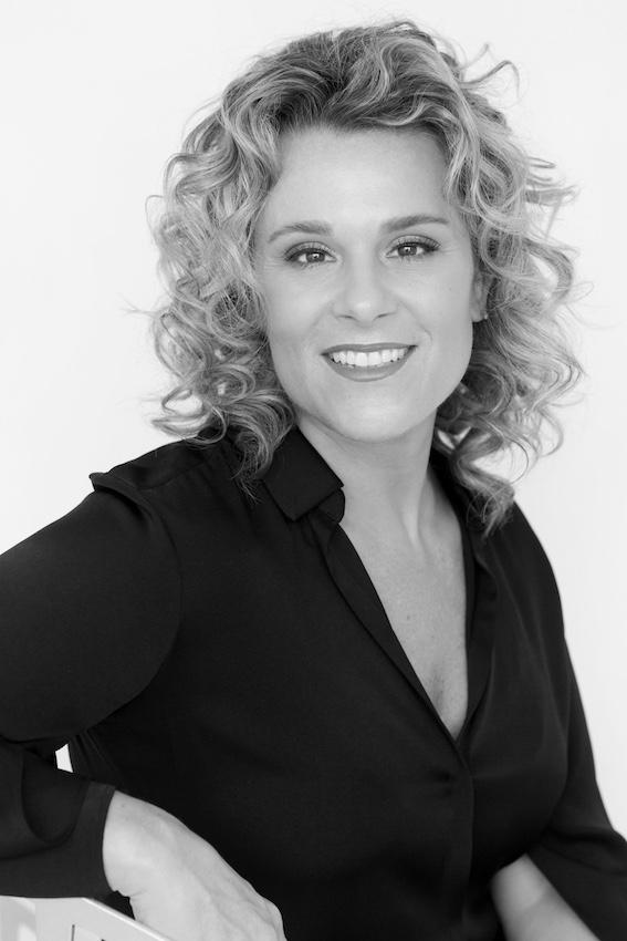 Dr Christine Ann Steinmetz