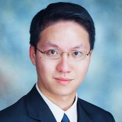 Associate Professor Chyi Lin   Lee