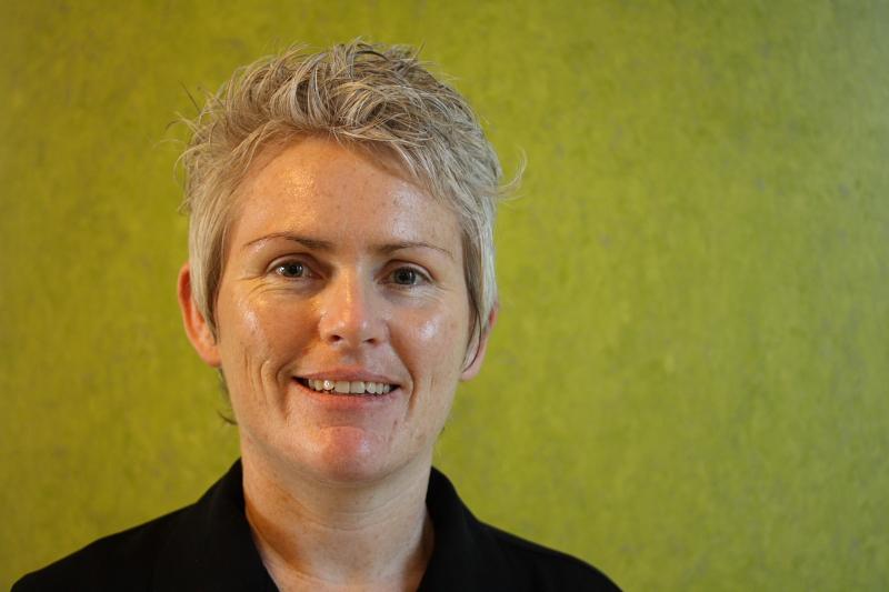Professor Claire Melissa Vajdic