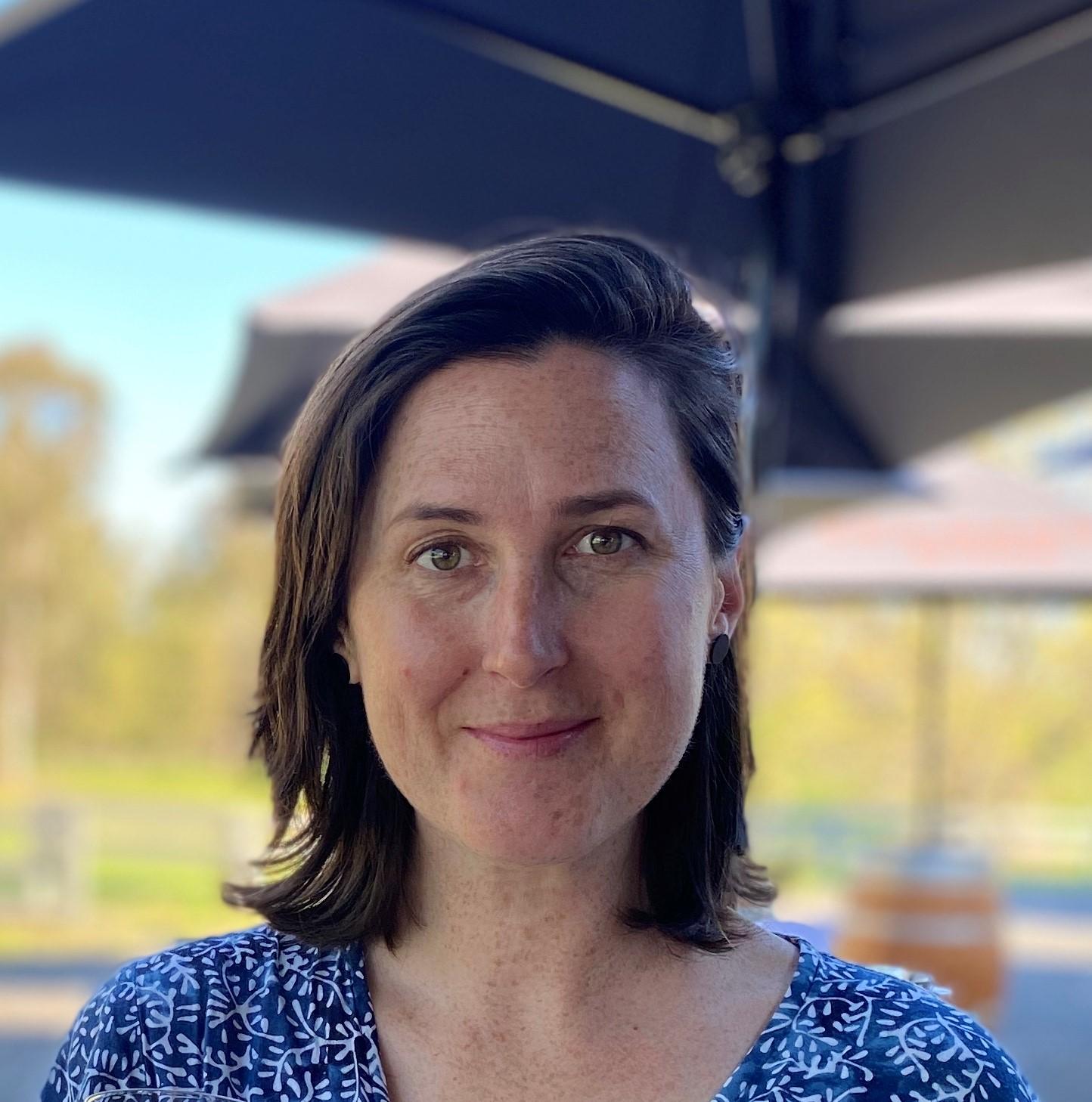 Dr Claire   Johnson