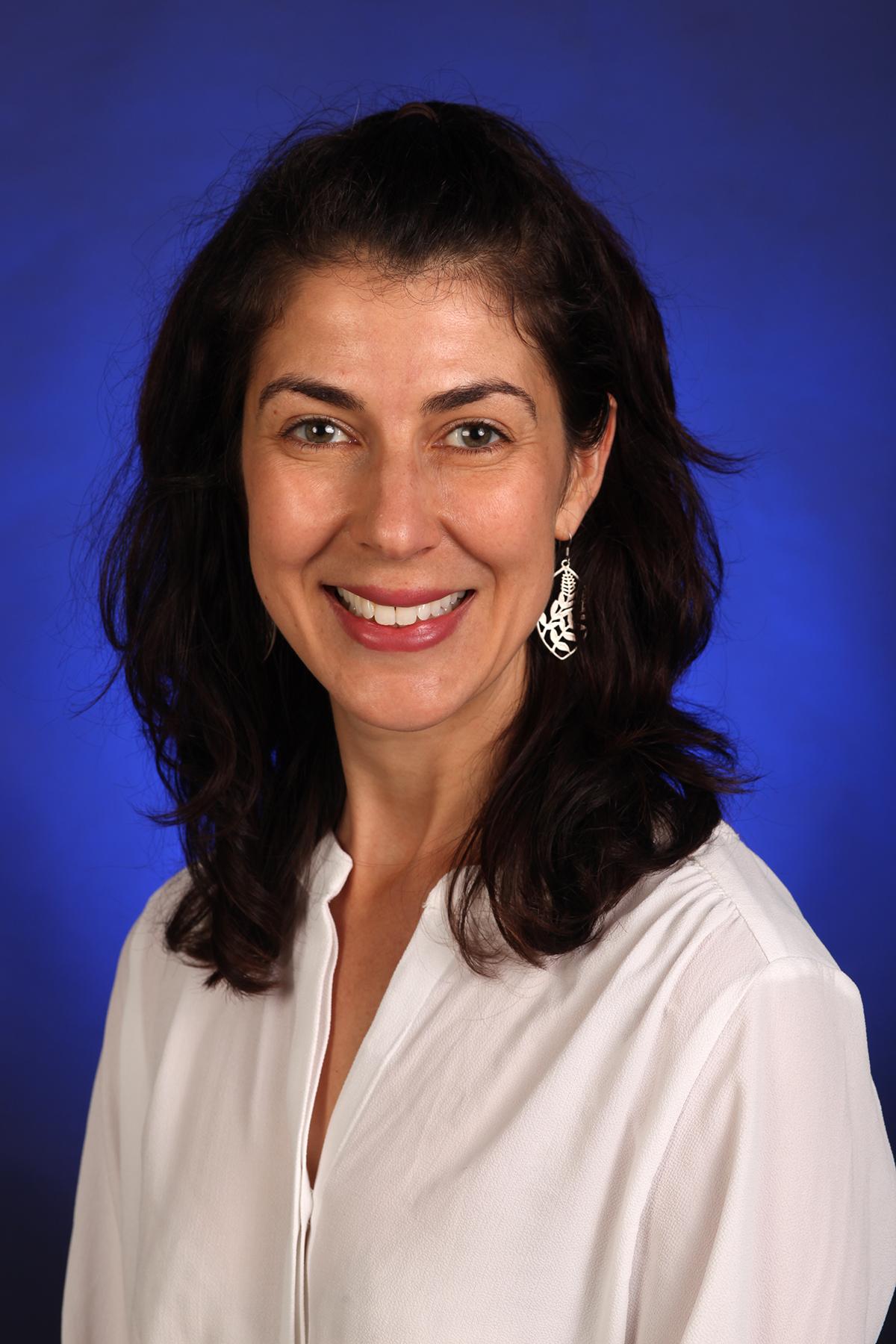 Dr Marianne   Clark
