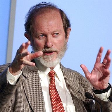 Dr Roger Anthony Clarke