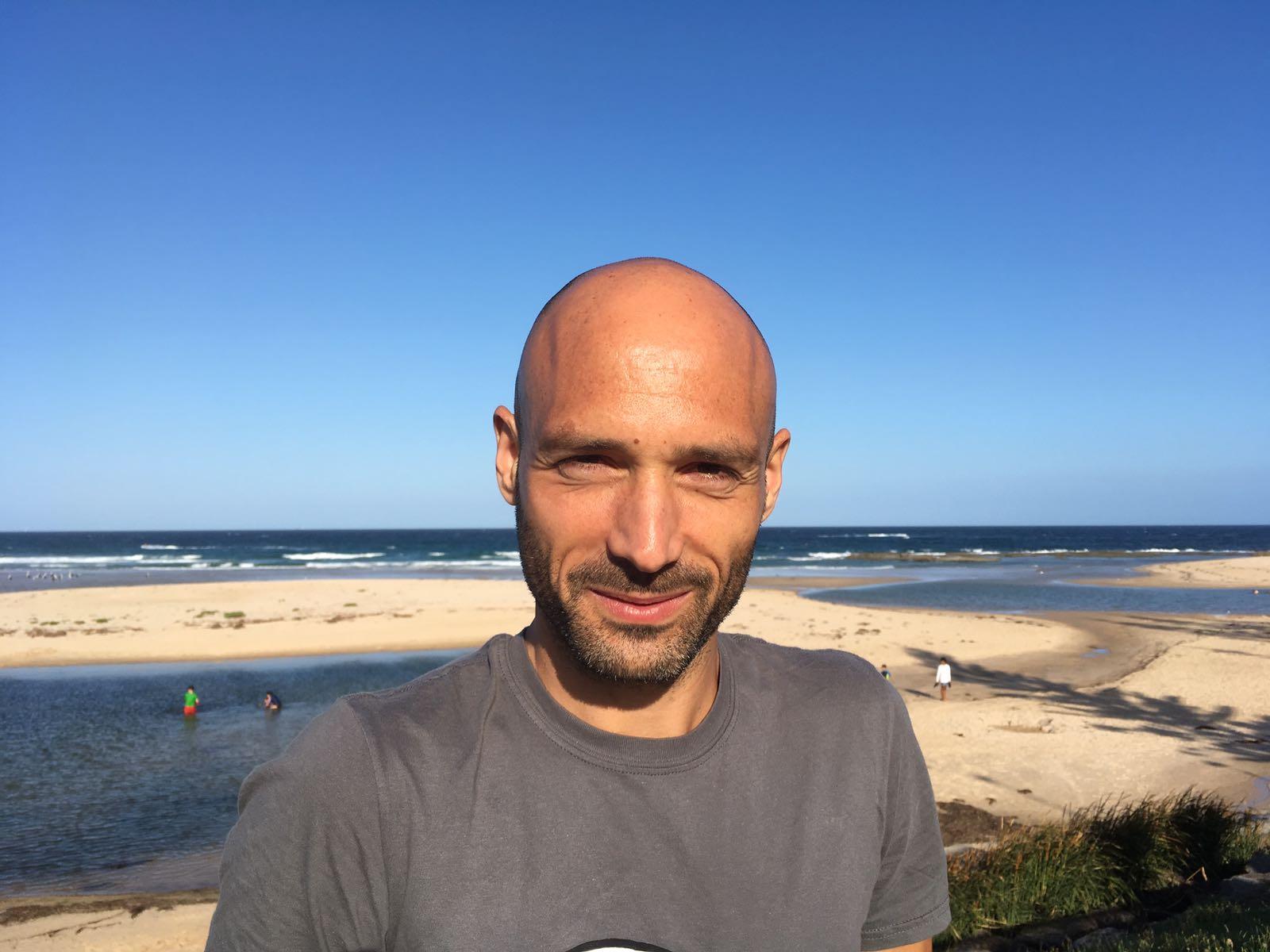 Dr Claudio   Cazorla Silva