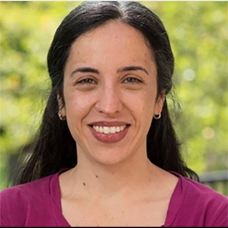 Professor Amy   Cohen