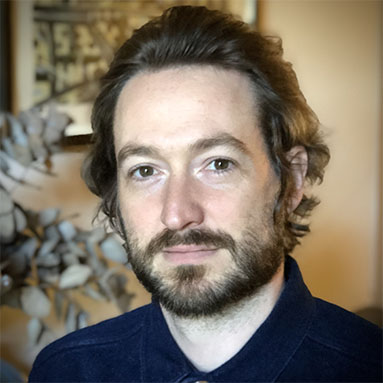 Dr Michael John Rooke Crawford