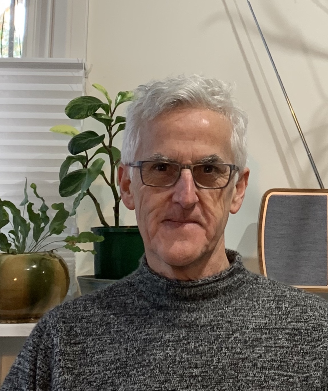 Associate Professor David Paul Blaazer