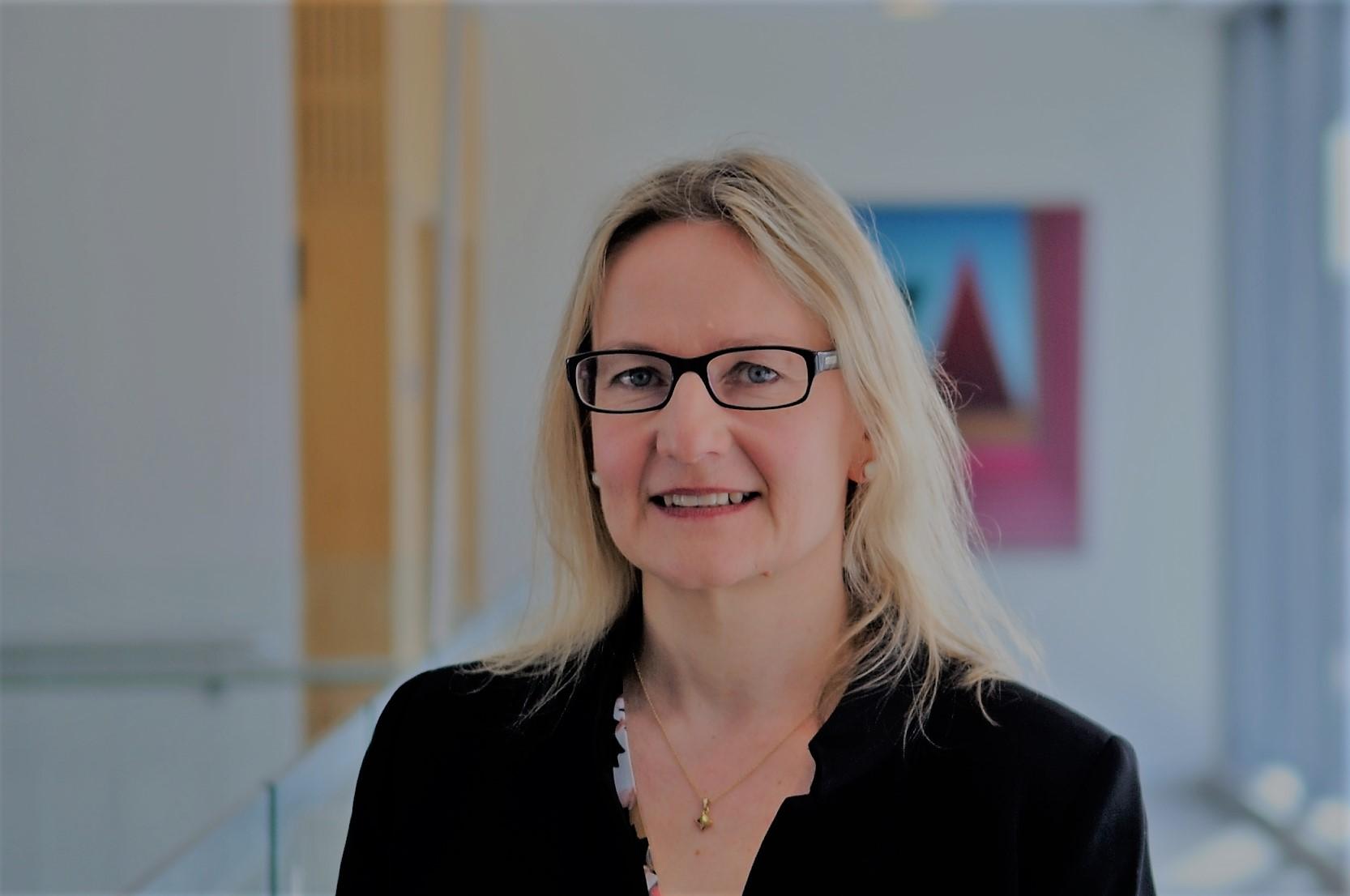 Scientia Professor Kaarin Jane Anstey