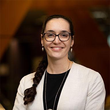 Professor Melissa   Crouch