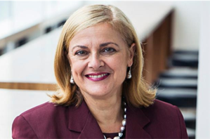 Dr Christine   Van Toorn