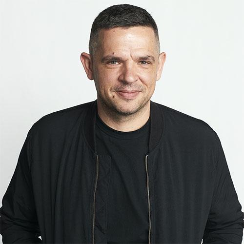 Associate Professor Uros   Cvoro