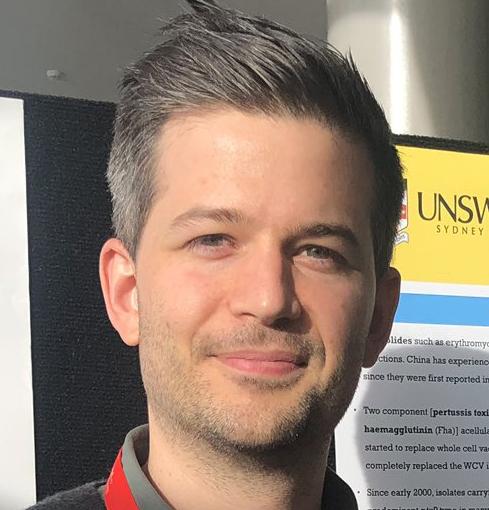 Dr Michael   Payne