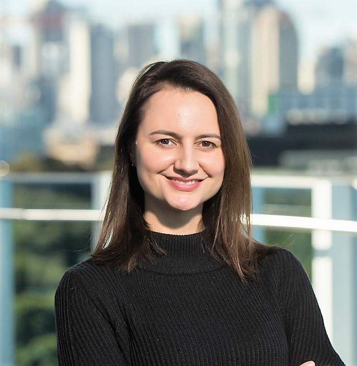 Dr Patricia   Cullen