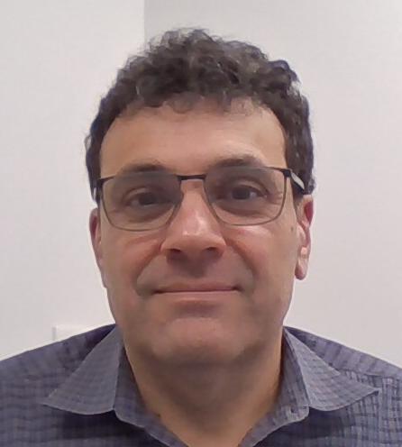 Professor Daniel Aaron Moses