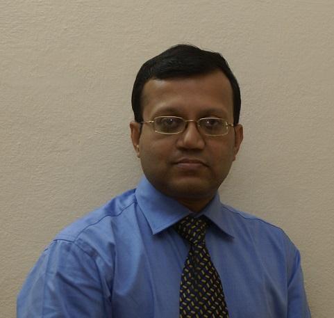 Associate Professor Pallab Kumar   Maulik