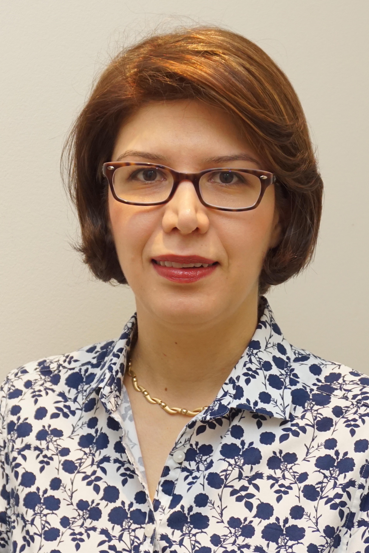 Dr Shaghik   Atakaramians