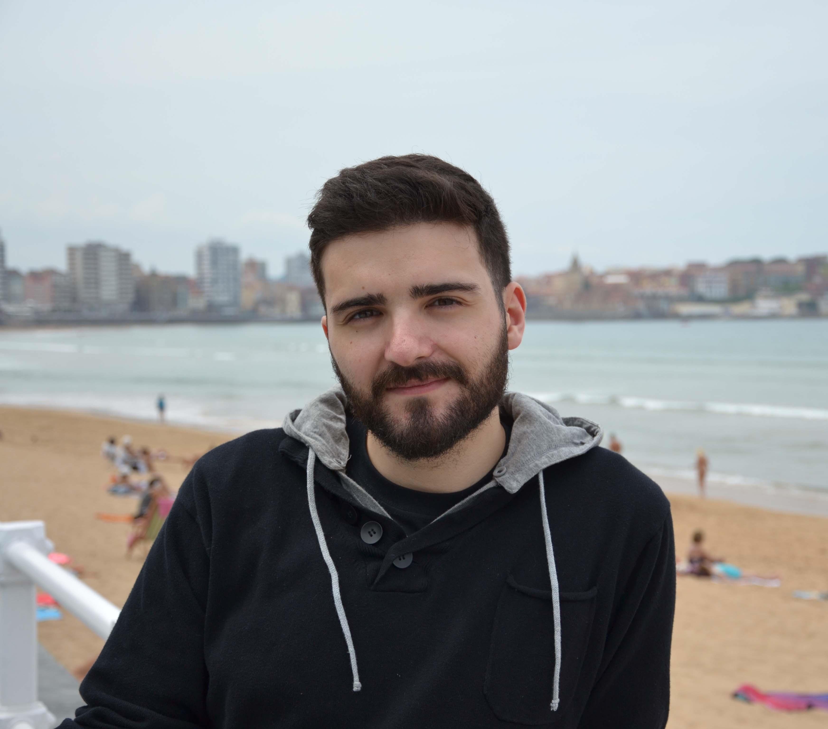 Mr Bernardo   Garcia-Pola