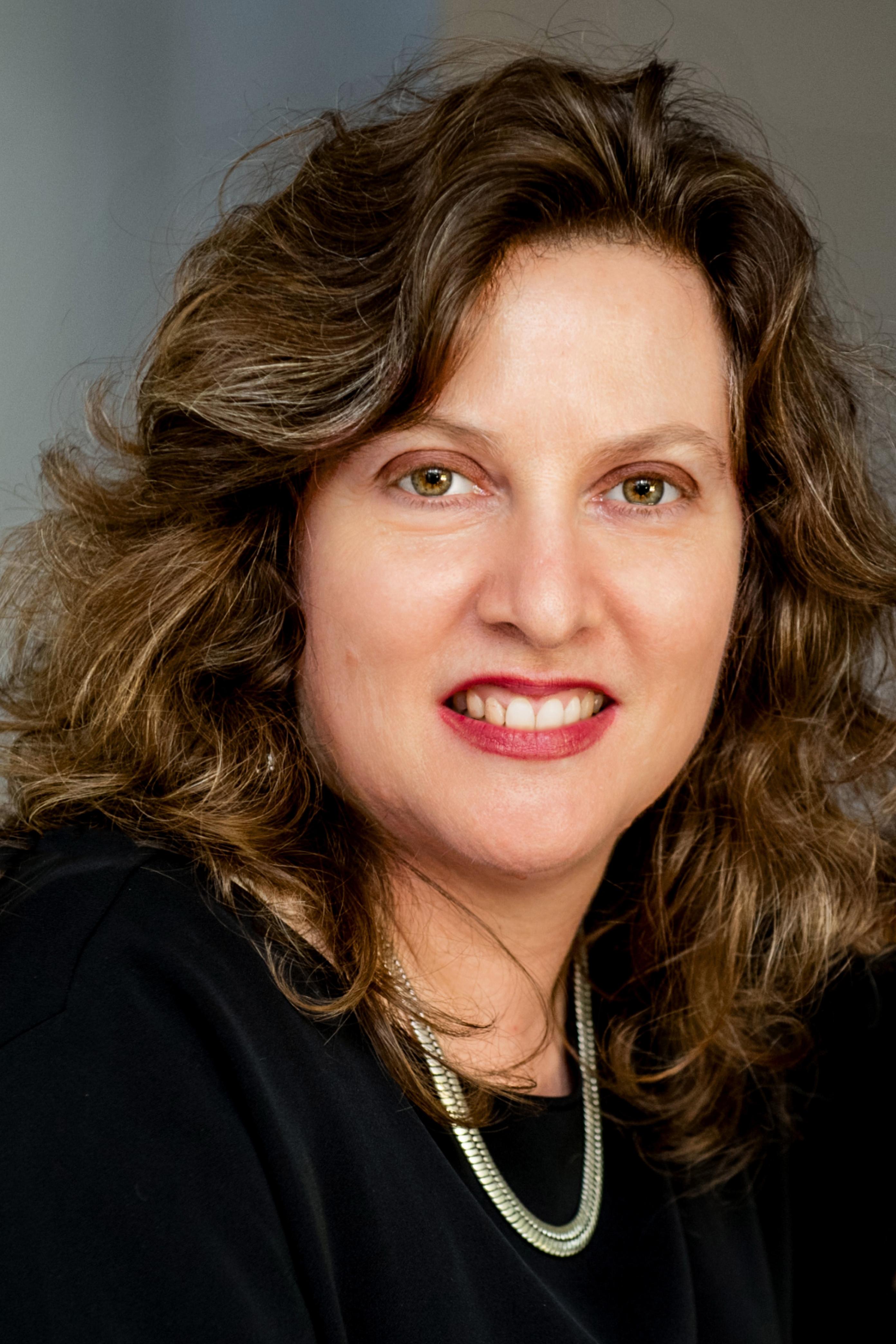 Professor Sandra Beatriz Hale