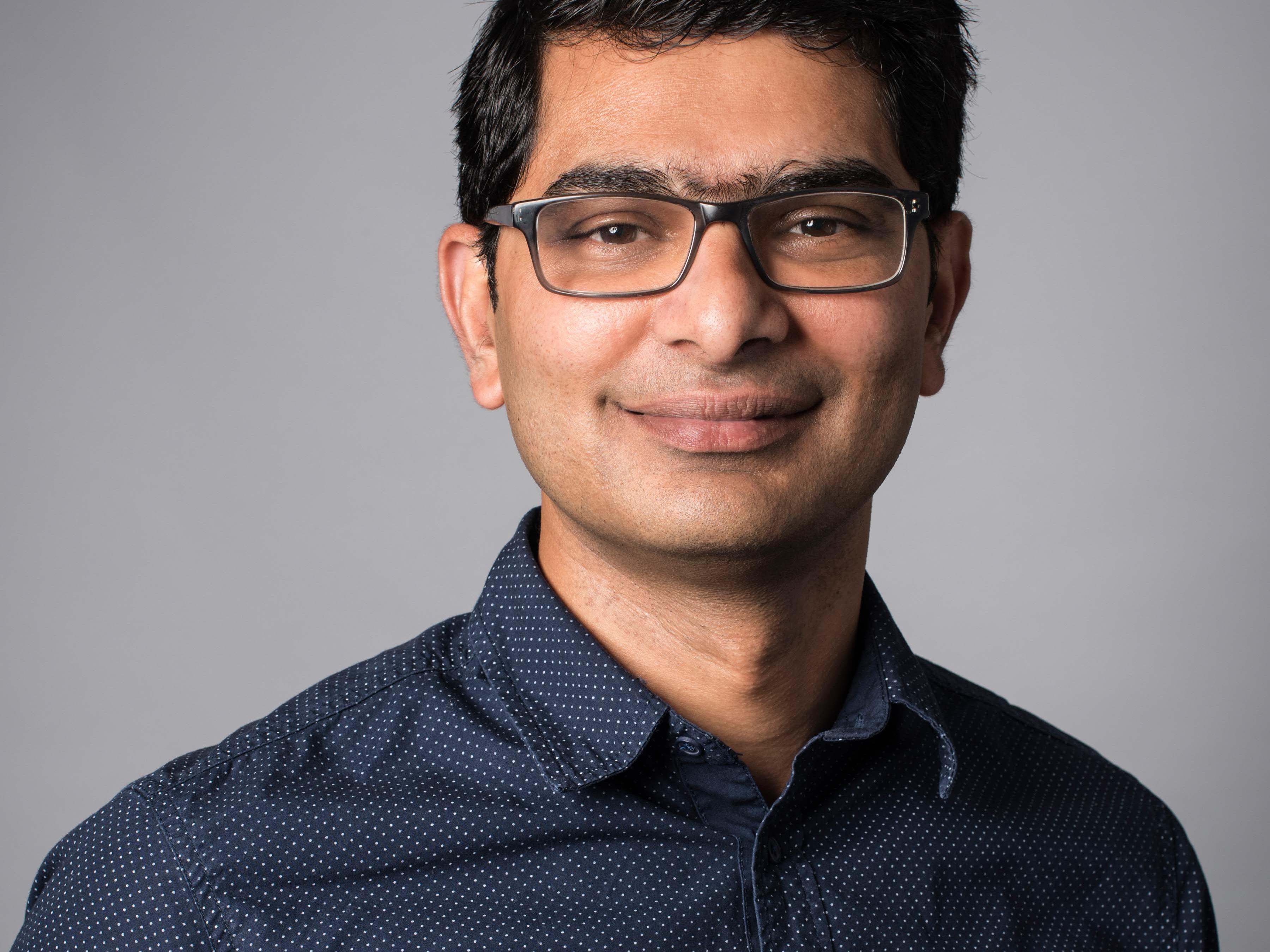Dr Anir   Upadhyay