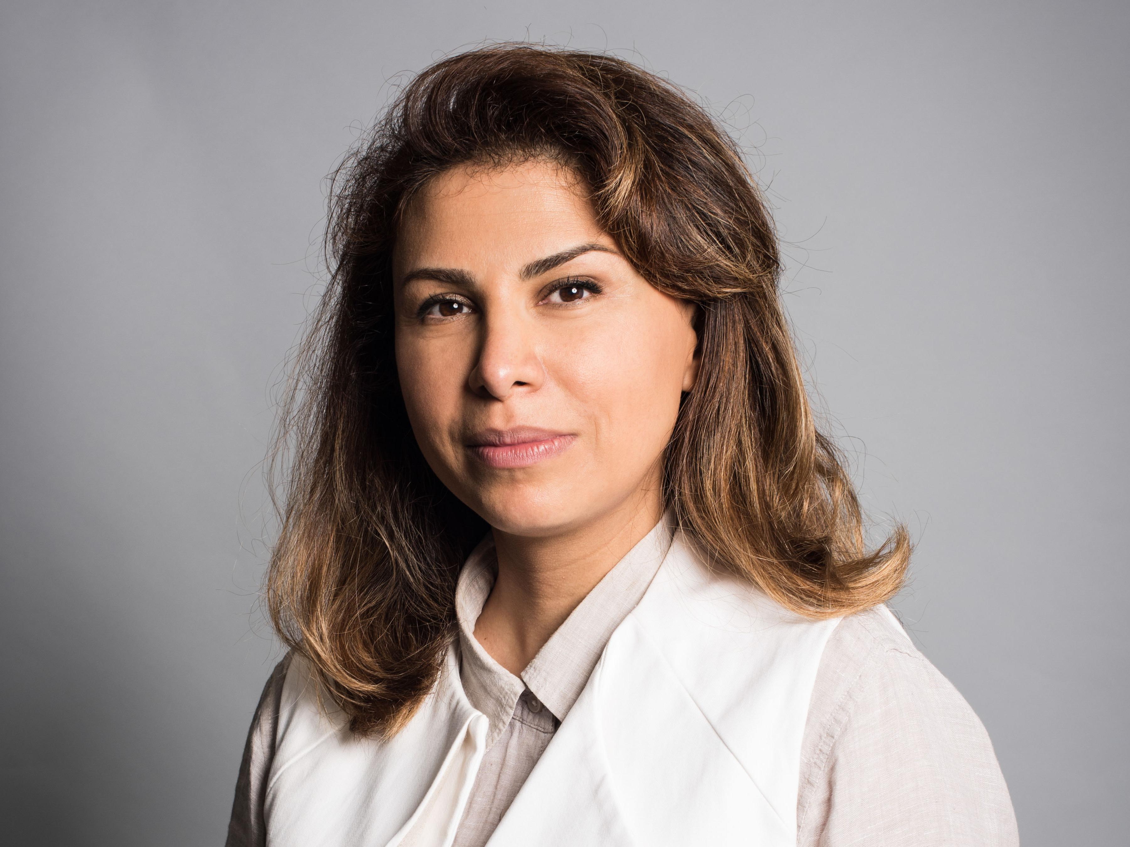Dr Sanaz   Hosseinabadi