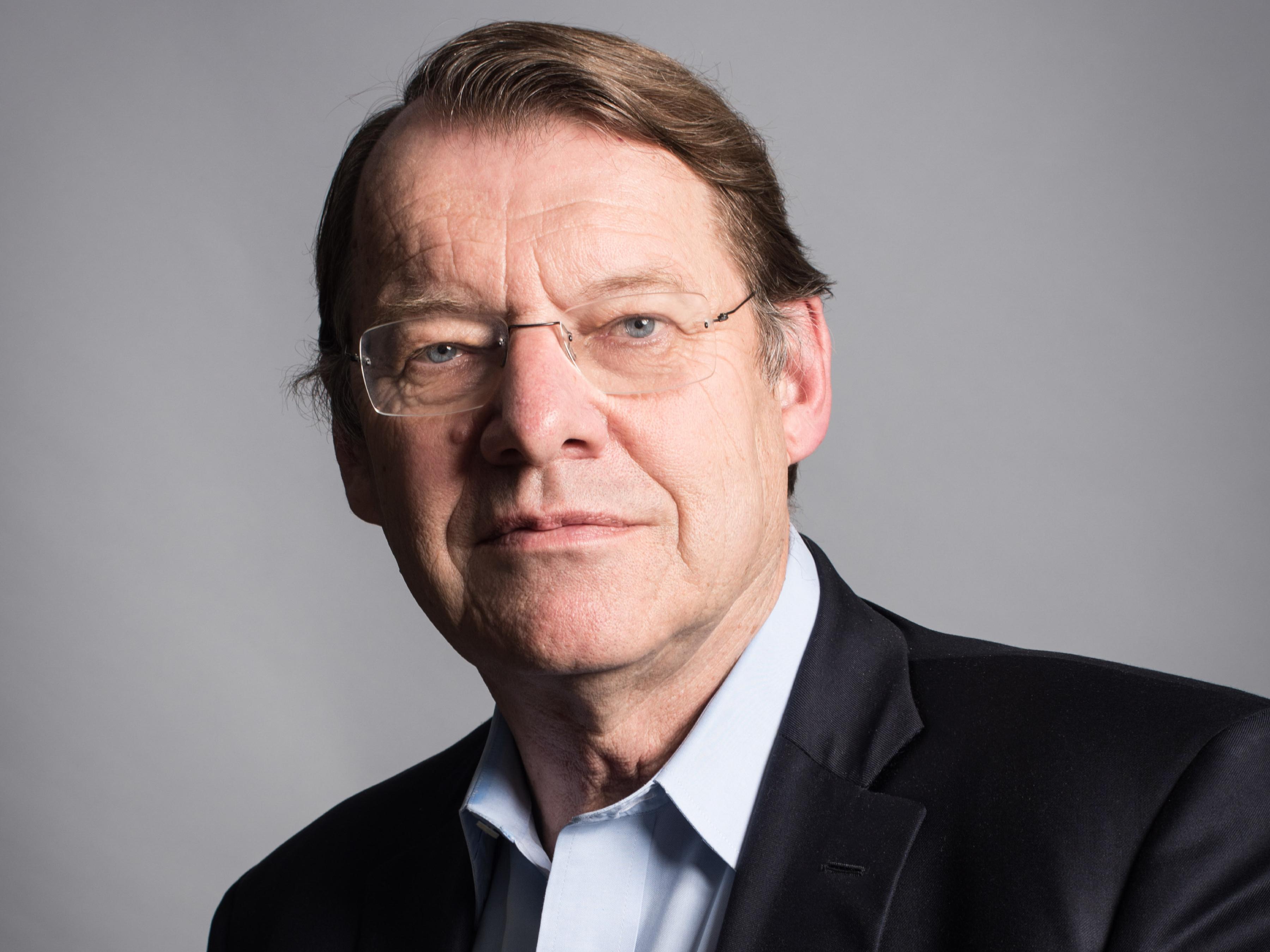 Emeritus Professor James   Weirick