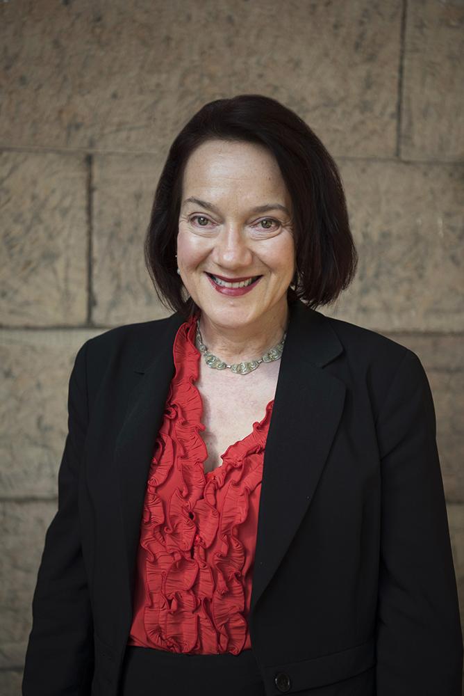 Professor Bettina   Meiser