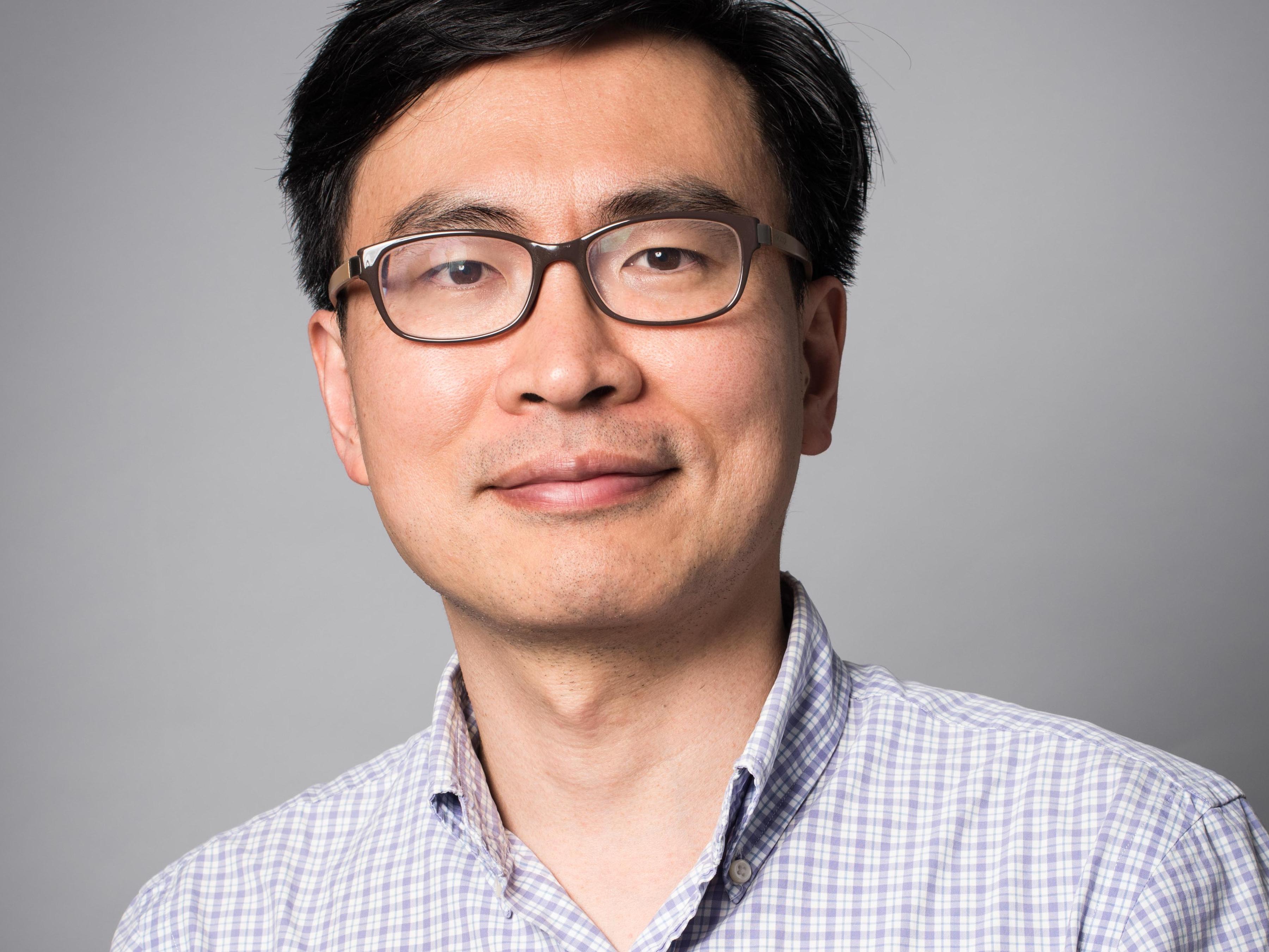 Associate Professor Hoon   Han