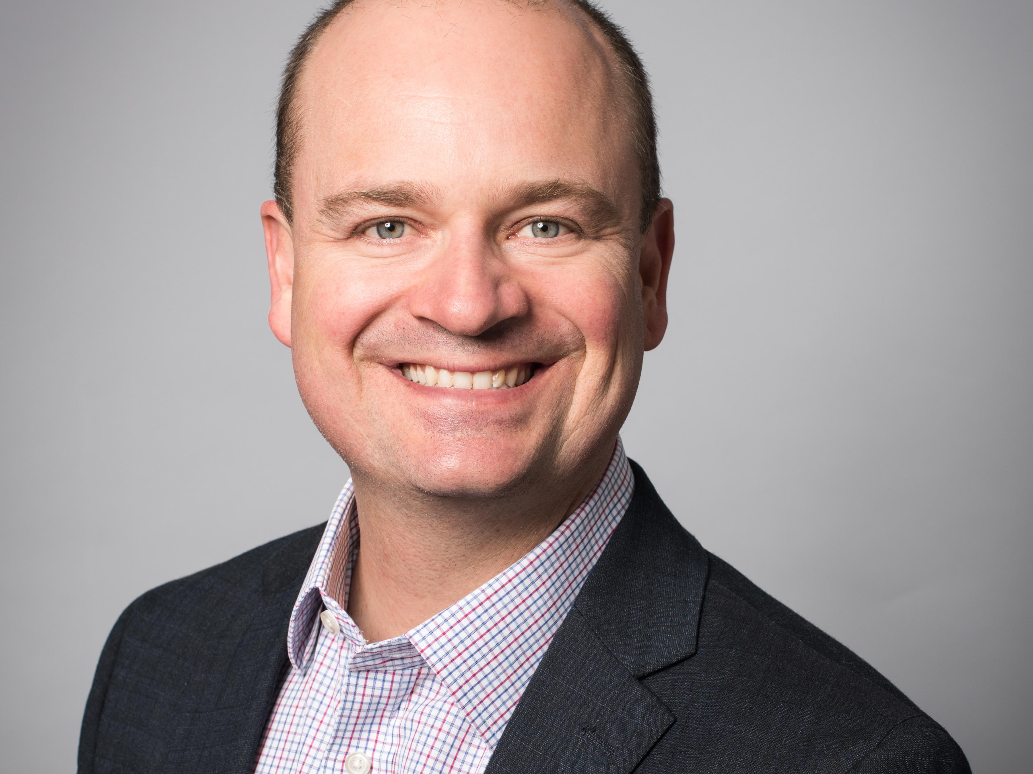Professor Christopher James Pettit