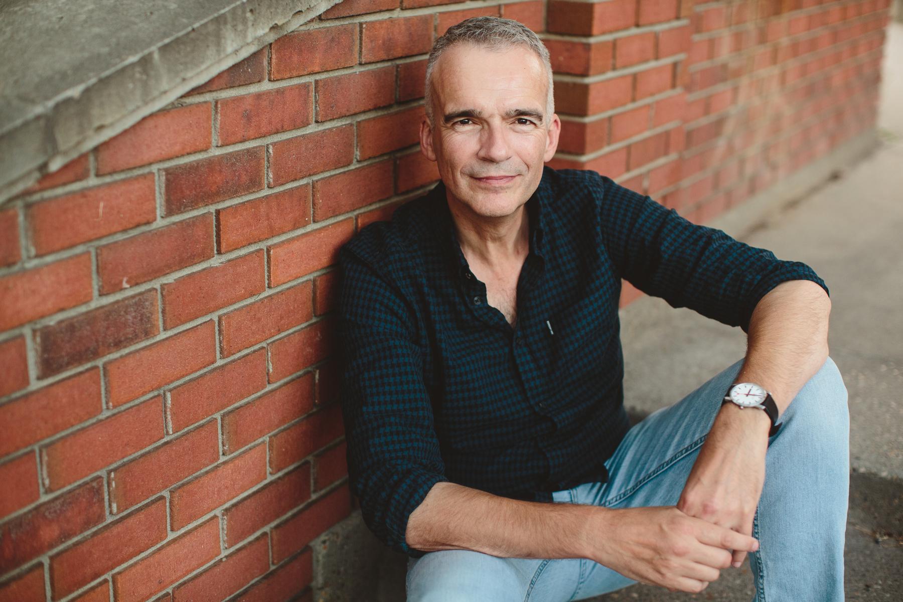 Professor David   Sanderson