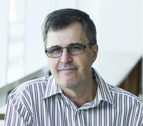 Professor Denzil G Fiebig