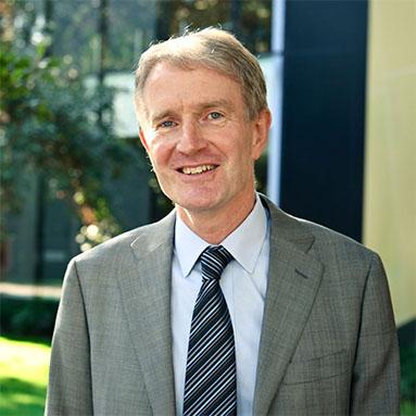 Professor David   Dixon