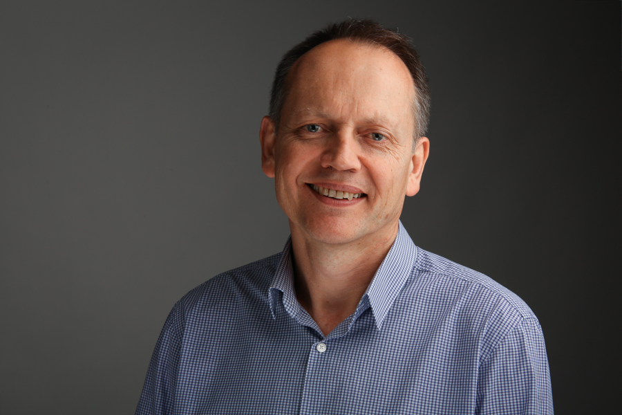 Scientia Professor Gregory John Dore