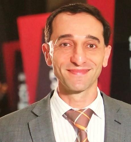 Dr Greg Peter Katsoulotos
