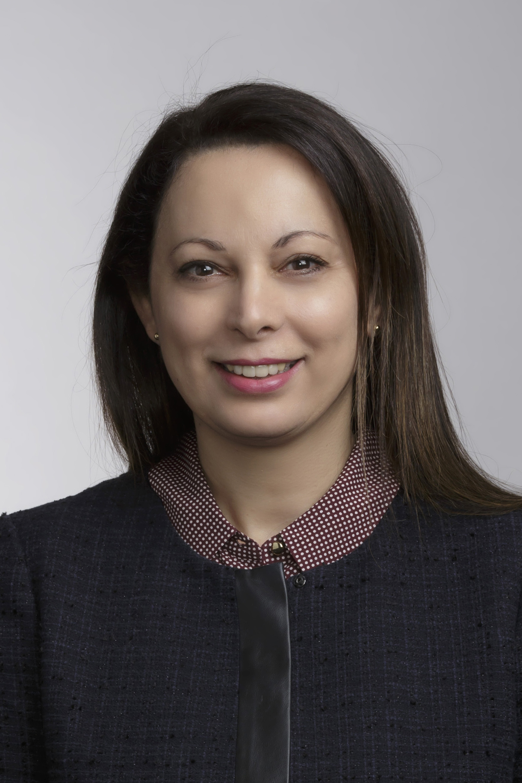 Dr Laila   Girgis