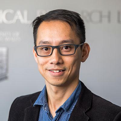 Dr Howard   Yim