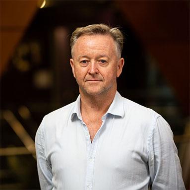 Mr Mark Stephen Duffy