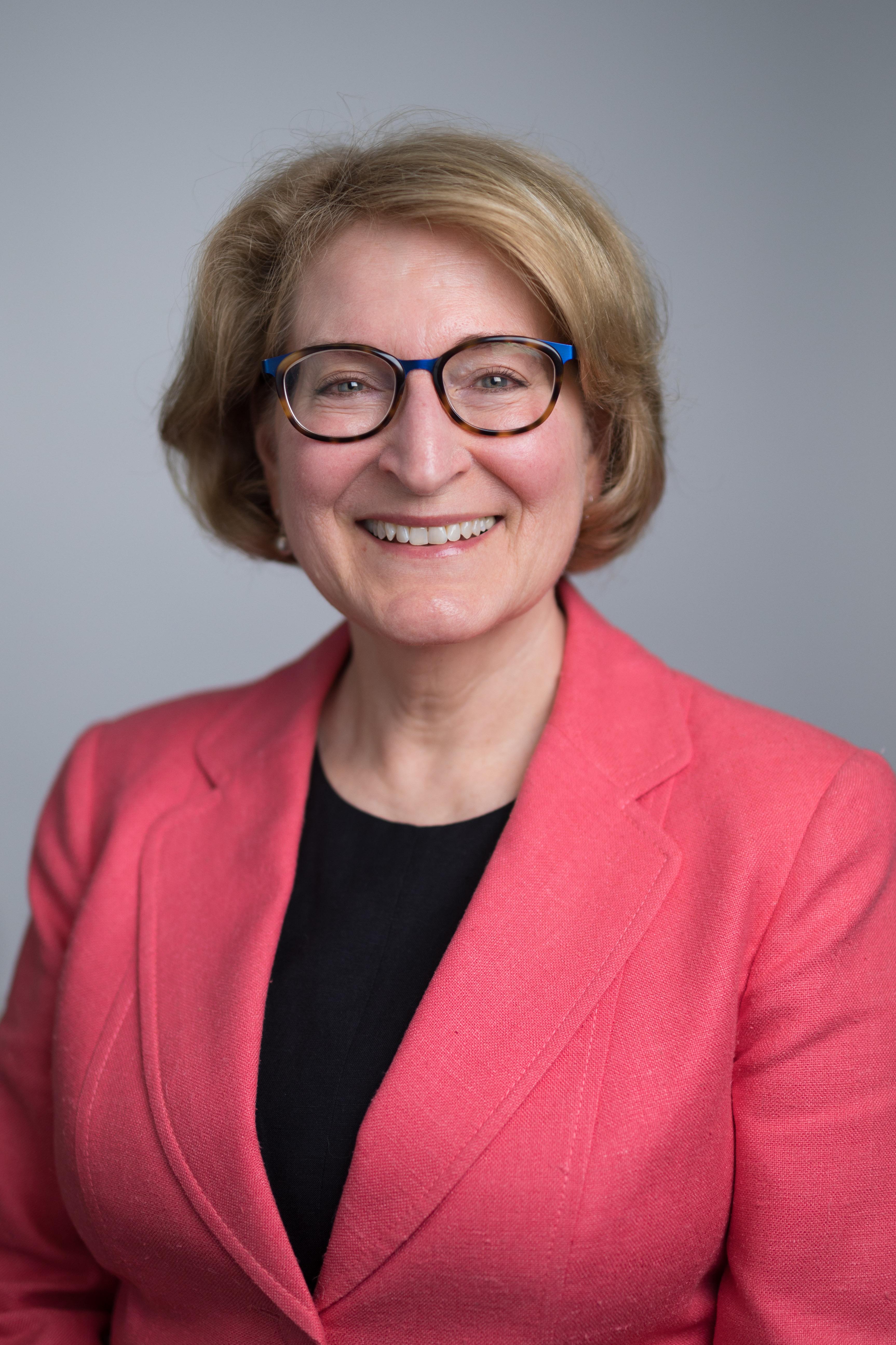 Professor Edna   Hardeman
