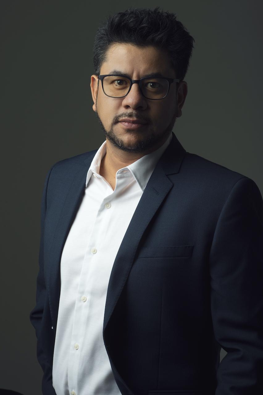Dr Eduardo   Benitez Sandoval
