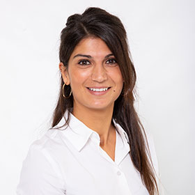 Miss Emma   Zahra