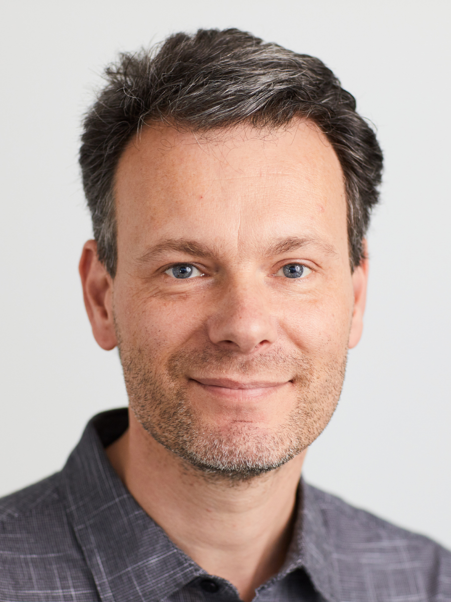 Professor Erik   Meijering