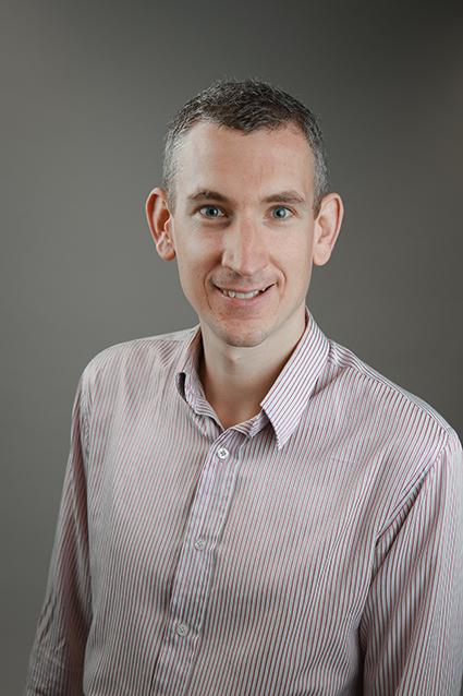 Dr Euan James McCaughey