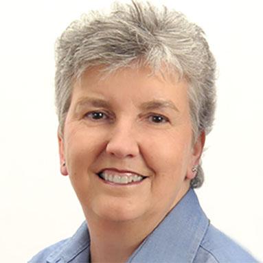 Dr Carolyn M Evans