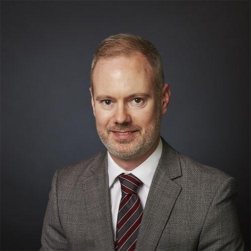 Associate Professor Paul   Evans