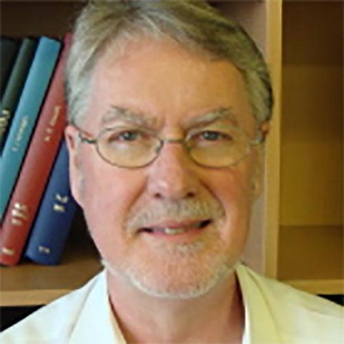Emeritus Professor Colin William Evers