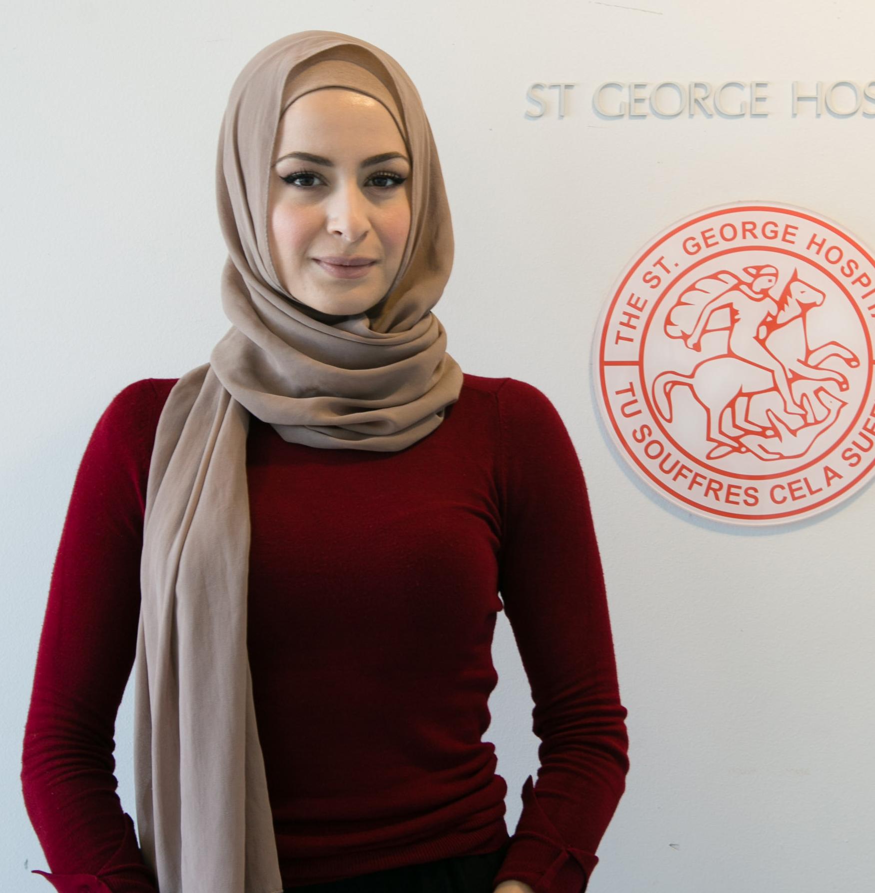 Dr Fatima   El-Assaad