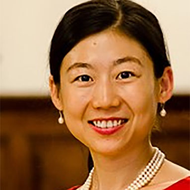 Associate Professor Kun   Fan